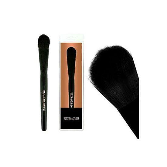 Freedom Kosmetický štětec make-up PRO (Brush Foundation F101)