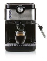 DOMO DO711K Espresso kavni avtomat, 19 bar, črn