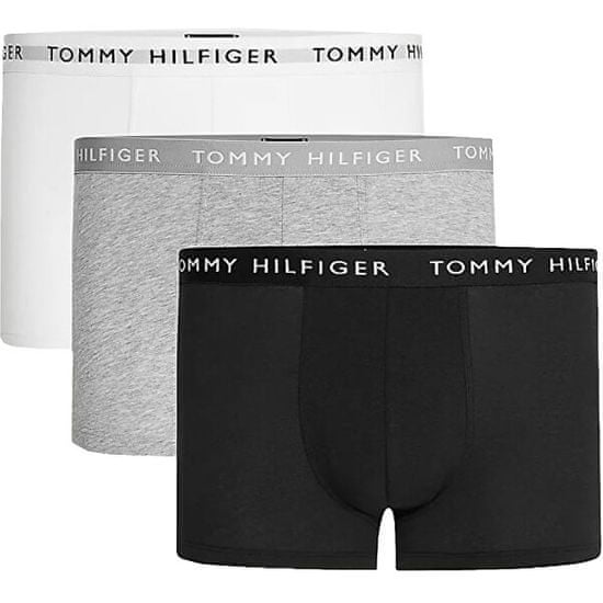 Tommy Hilfiger 3 PAKET - moški bokserji UM0UM02203 -0XK