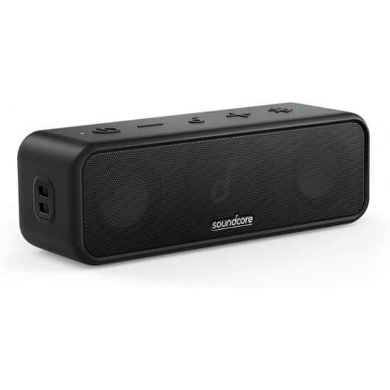 Anker Soundcore 3 brezžični zvočnik, 16 W