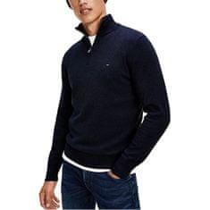 Tommy Hilfiger Pánský svetr Regular Fit MW0MW12983-BD2 (Velikost L)