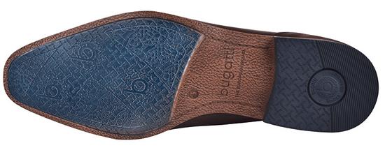 BUGATTI Férfi félcipő 311420103500-6000