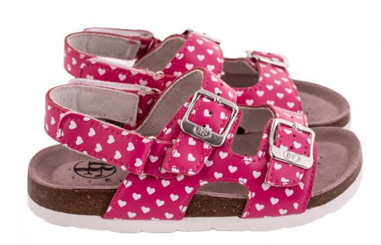 BF dekliški sandali BA5251118