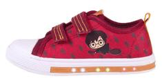Disney 2300004714 Harry Potter otroške svetleče superge, rdeče, 26