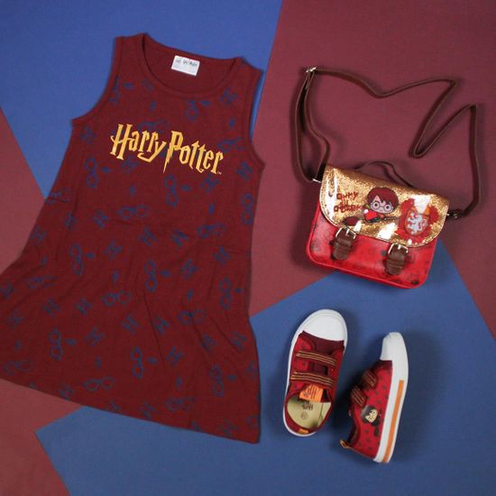Disney 2300004714 Harry Potter otroške svetleče superge