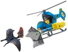 Schleich Letecký útok na dinosaury 41468