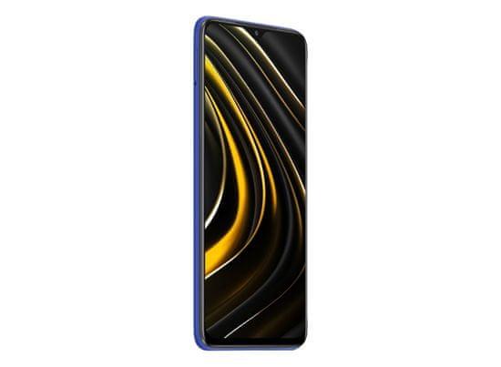 POCO M3, 4 GB/64GB, Cool Blue