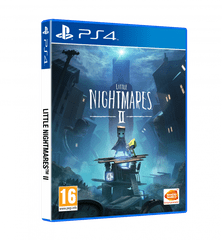 Namco Bandai Games Little Nightmares II igra (PS4)