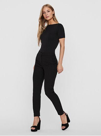 Vero Moda Ženska majica VMPANDA 10231753 Black