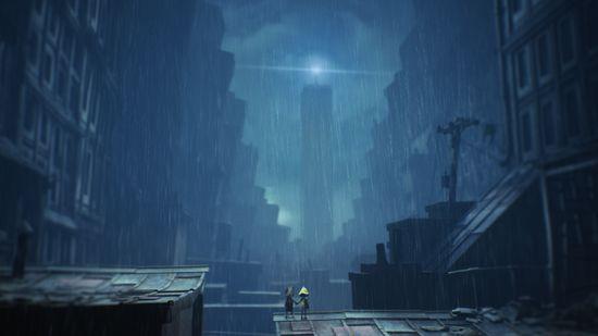 Namco Bandai Games Little Nightmares II TV Edition igra (PC)