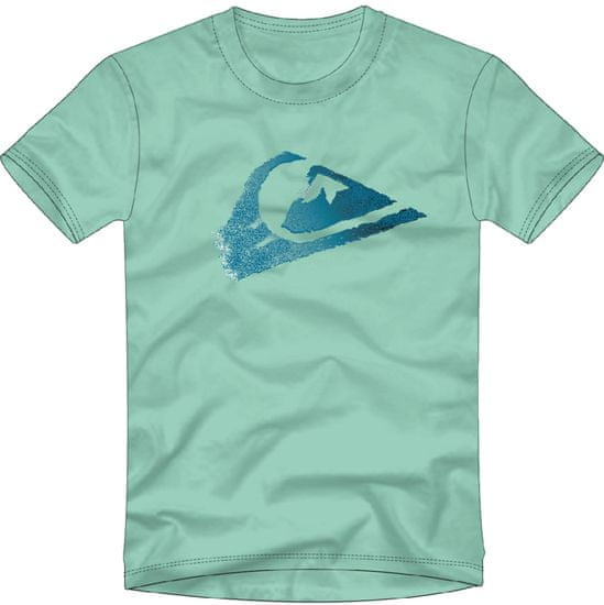 Quiksilver chlapecké tričko Young mountain EQKZT03446-GEA0