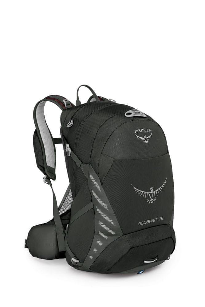 Osprey Escapist 25 black S/M