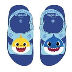 Disney 2300004770 Baby Shark otroški čevlji za v vodo, modri, 22,5