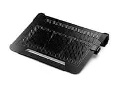 "Cooler Master Notepal U3 Plus, chladicí podstavec pro NTB 19"" (R9-NBC-U3PK-GP)"