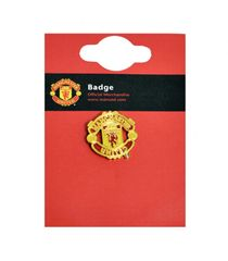 FOREVER COLLECTIBLES Odznak Manchester United