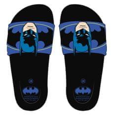 Disney fantovski natikači Batman 2300004759, 28-29, črni