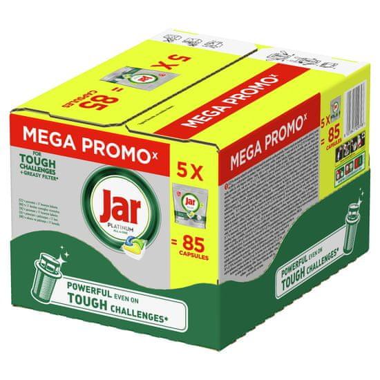 Jar Platinum Plus All-In-One Lemon 85 db