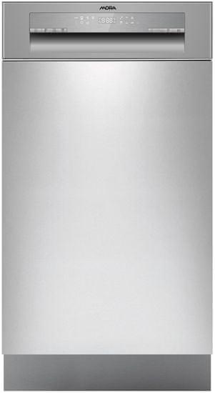 Mora vestavná myčka VM 565 X