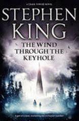 Stephen King: Dark Tower 4.5: Wind Through..