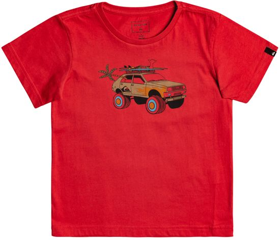 Quiksilver Very rootsy ss boy EQKZT03445-RPY0 fantovska majica