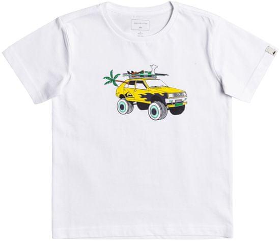 Quiksilver Very rootsy ss boy EQKZT03445-WBB0 fantovska majica