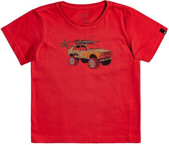 Quiksilver Very rootsy ss boy EQKZT03445-RPY0 majica za dječake