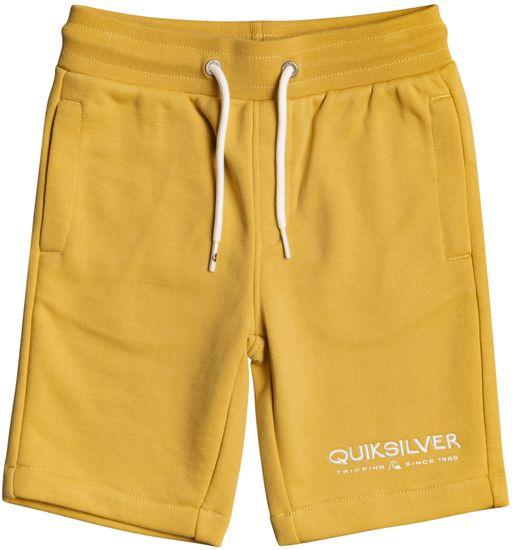 Quiksilver Fiú rövidnadrág Easy Day rib short boy EQKFB03098-YHP0