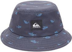 Quiksilver Flounders Boy AQKHA03331-KSH0 fantovski klobuk, temno moder