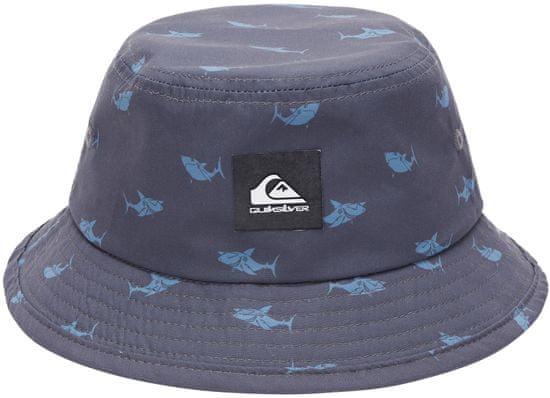 Quiksilver Kapelusz chłopięcy Flounders Boy AQKHA03331-KSH0