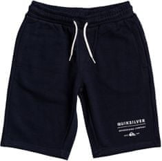Quiksilver Easy day short youth EQBFB03109-BYJ0 fiú rövidnadrág, S, sötétkék