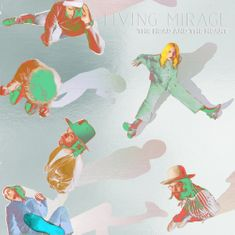 Head and the Heart: Living Mirage RSD (2x LP) - LP