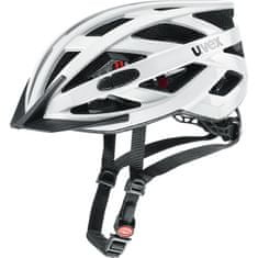 Uvex I-Vo 3D čelada, bela, 52-57 - Odprta embalaža