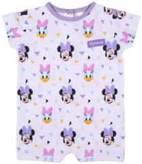 Disney bodi za djevojčice Minnie, 2200006919, 56, bijeli