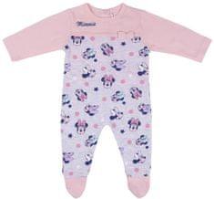 Disney dekliški pajac Minnie 2200006916, 56, roza
