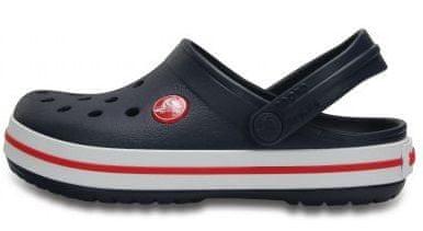 Crocs otroški natikači Crocband Clog K 204537-485