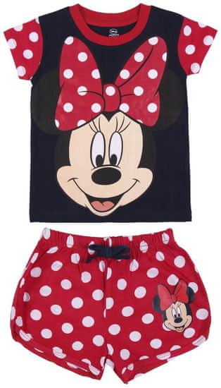Disney lány pizsama, Minnie, 2200007299