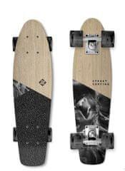 Street Surfing Skatebard Beach Board Wood Dimension