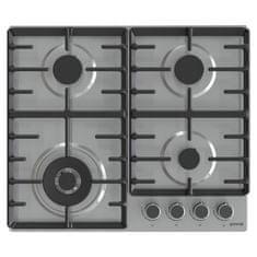 Gorenje GW642ABX kuhališče, plinsko