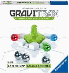 Ravensburger GraviTrax golyók és centrifugák 269792