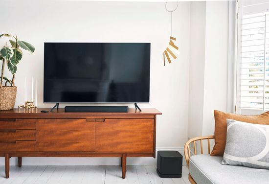 Bose soundbar zvočnik Smart SoundBar 300