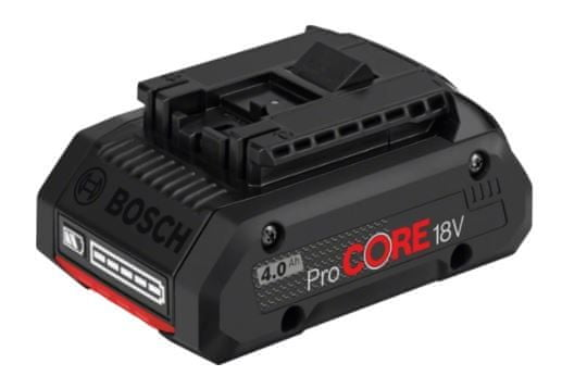BOSCH Professional začetni komplet: 2 x litij-ionska baterija 18V + polnilnik (1600A016GF)