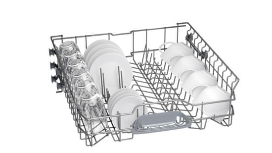 Bosch SMS2ITW33E + doživotná záruka AquaStop