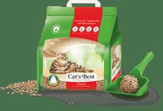JRS Cats Best Original mačja stelja, 5 l, 2,1 kg