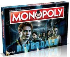 Winning Moves Riverdale Monopoly Anglická verze