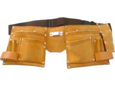 Extol Craft pás na nářadí kožený