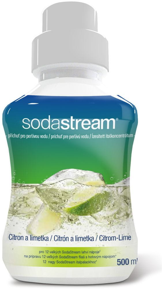SodaStream JET WHITE PARTY PACK - rozbaleno