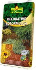 AGRO CS FLORIA Decorative ColorMulch ŽLUTÁ 70 L
