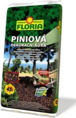 AGRO CS FLORIA Piniová dekorační kůra 45 L