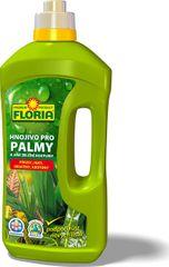 AGRO CS FLORIA Kapalné hnojivo pro palmy a zelené rostliny 1 l