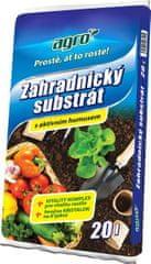AGRO CS Zahradnický substrát 20 L